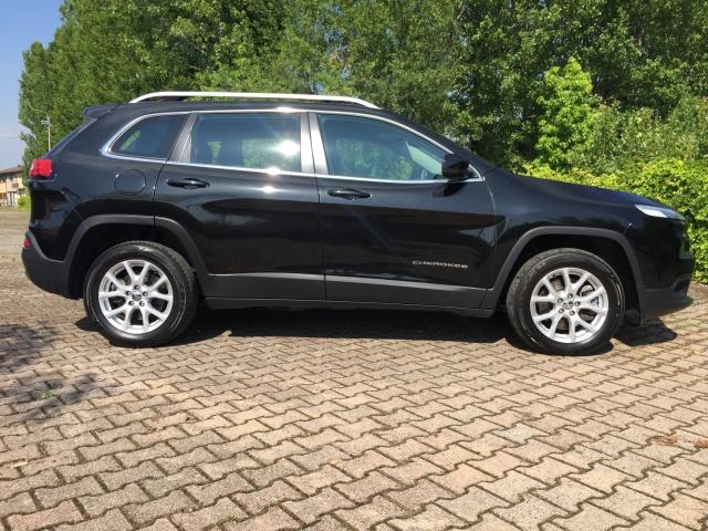 JEEP Cherokee 2.0 Mjt II 170CV 4WD Active Drive I Longitude Immagine 4