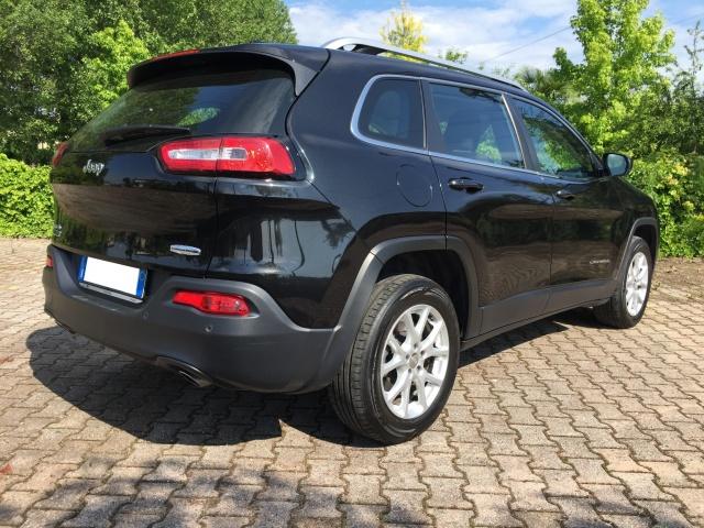 JEEP Cherokee 2.0 Mjt II 170CV 4WD Active Drive I Longitude Immagine 1