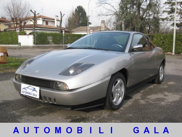"""FIAT Coupe 2.0 i.e. 16V """" DISTRIBUZIONE NUOVA """""""