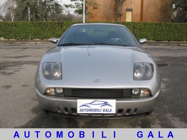 """FIAT Coupe 2.0 i.e. 16V """" DISTRIBUZIONE NUOVA """" Immagine 1"""