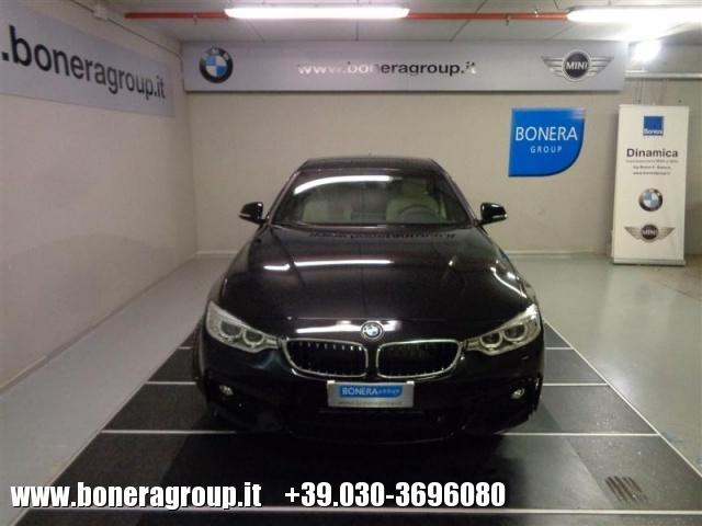 BMW 420 Gran Coupé MSport Immagine 1