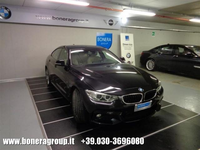 BMW 420 Gran Coupé MSport Immagine 2