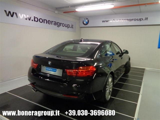 BMW 420 Gran Coupé MSport Immagine 3