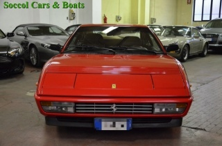 ferrari mondial usate in vendita. Black Bedroom Furniture Sets. Home Design Ideas
