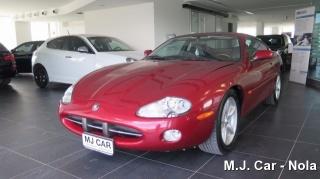 Jaguar xk8/xkr usato xk8 4.0 coupé