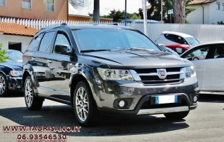 FIAT Freemont 2.0 Mjt 170 CV 4x4 aut. Lounge (7 POSTI)(NAVI.)