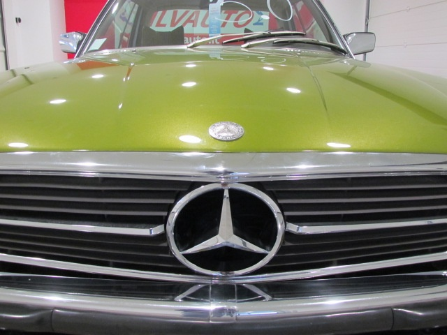 MERCEDES-BENZ SLC 300 450 SL C 5.0 AUTOMATIC Immagine 4