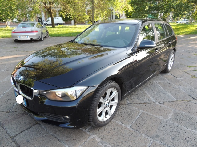 BMW 320 d 184 CV Touring New  Model F31 Immagine 0