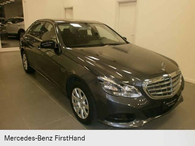 MERCEDES-BENZ E 200 BlueTEC Executive Immagine 0