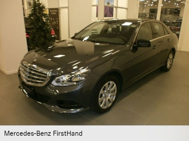 MERCEDES-BENZ E 200 BlueTEC Executive Immagine 1