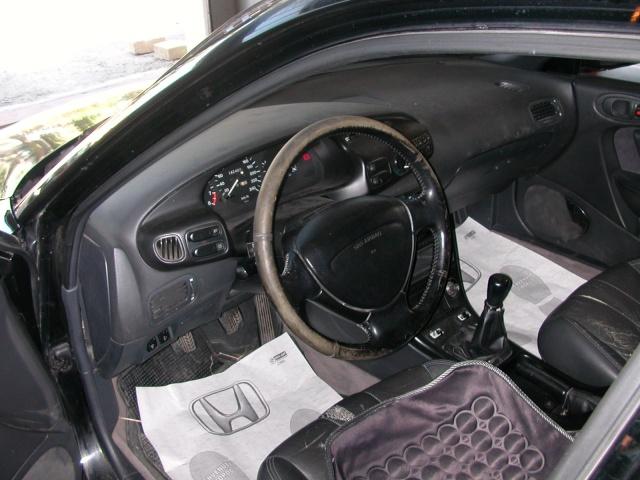 MAZDA Xedos 6 2.0i V6 24V cat Immagine 4
