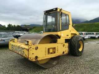 BOMAG Other B 211 D-3