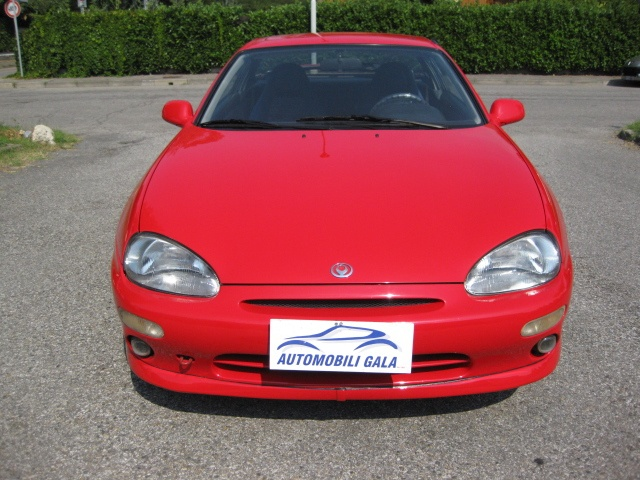 "MAZDA MX-3 1.8i V6 24V cat "" CONSERVATA UNICO PROPRIETARIO "" Immagine 1"