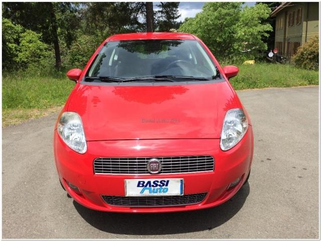 FIAT Grande Punto 1.2 5 porte Fun Immagine 1