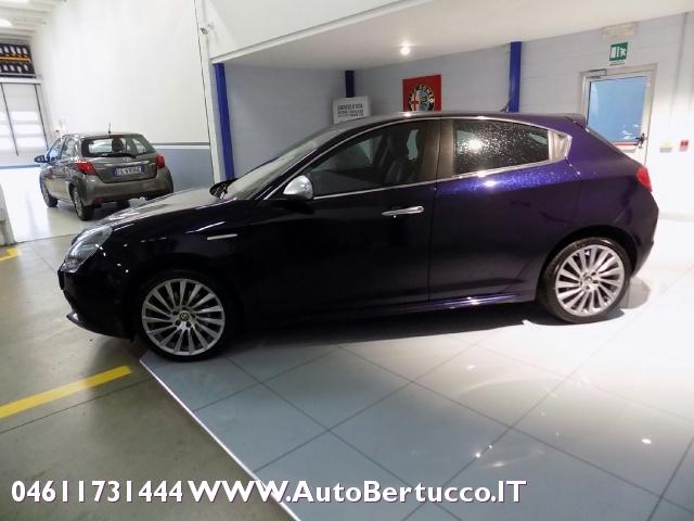 ALFA ROMEO Giulietta 1.4 T Distinctive +Premium pk. +Sport Pk. Immagine 1