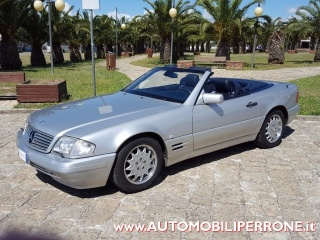 Mercedes Serie S  (W/V/C140)                      Usato S 280 cat Avantgarde