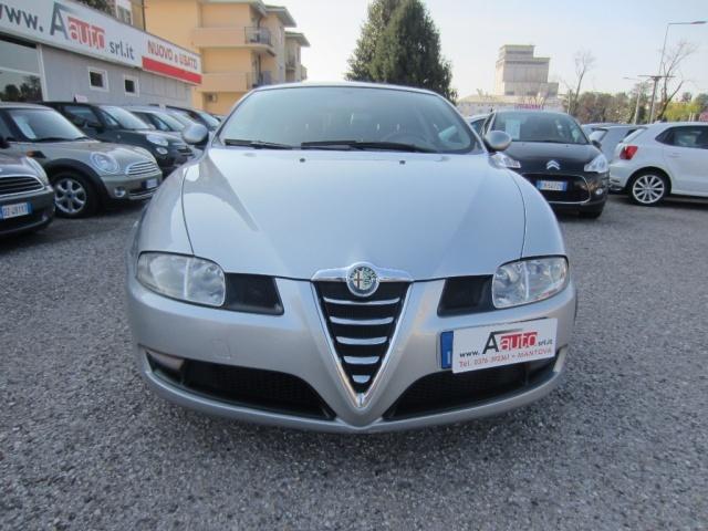 ALFA ROMEO GT 2.0 JTS 16V Distinctive - CONDIZIONI ECCELLENTI Immagine 2