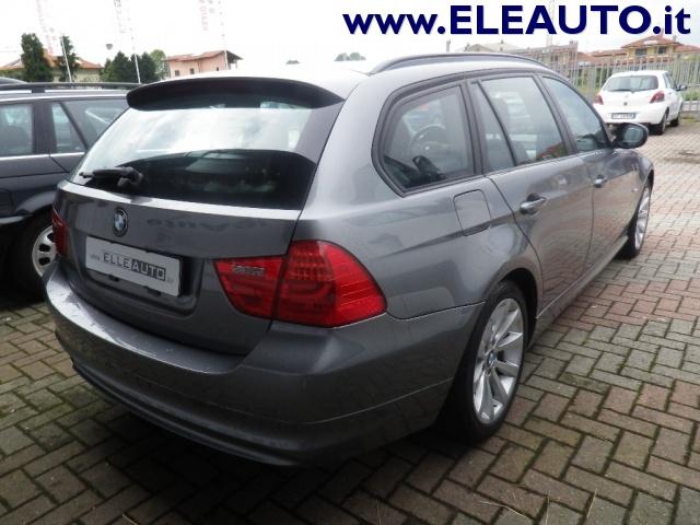 """BMW 316 d 116CV  Touring ATTIVA  CERCHI 17"""" Immagine 4"""