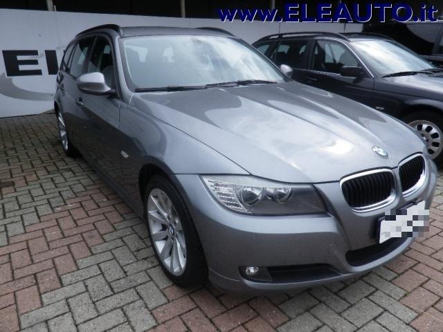 """BMW 316 d 116CV  Touring ATTIVA  CERCHI 17"""" Immagine 0"""