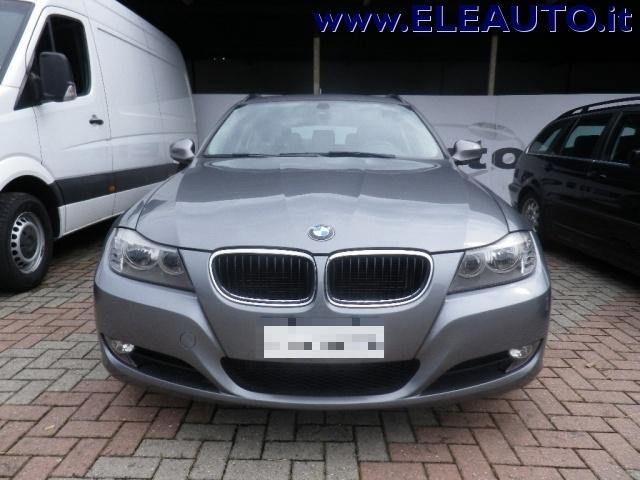 """BMW 316 d 116CV  Touring ATTIVA  CERCHI 17"""" Immagine 1"""