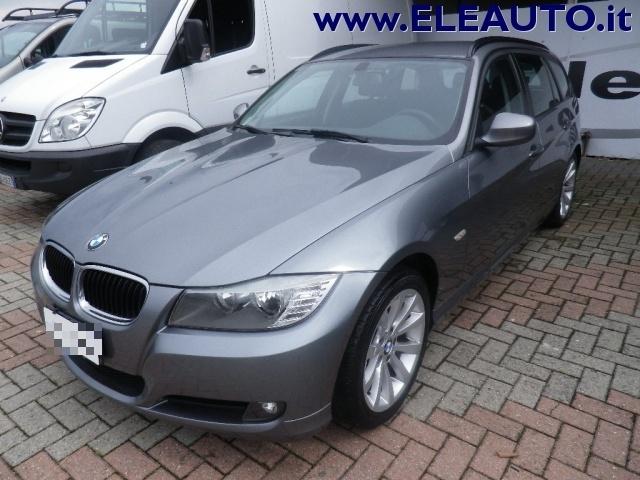"""BMW 316 d 116CV  Touring ATTIVA  CERCHI 17"""" Immagine 2"""