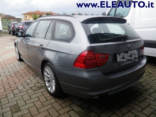 """BMW 316 d 116CV  Touring ATTIVA  CERCHI 17"""" Immagine 3"""