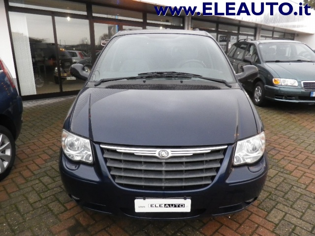CHRYSLER Voyager 2.8 CRD cat DPF LX Auto Immagine 1