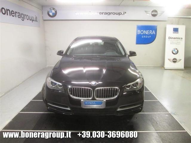 BMW 520 d Business aut. Immagine 1