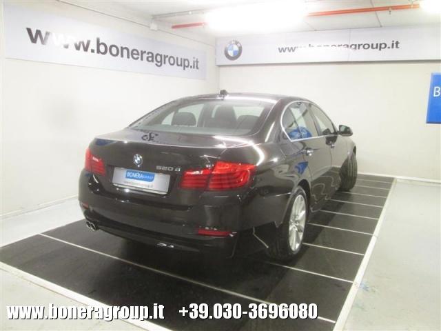 BMW 520 d Business aut. Immagine 3