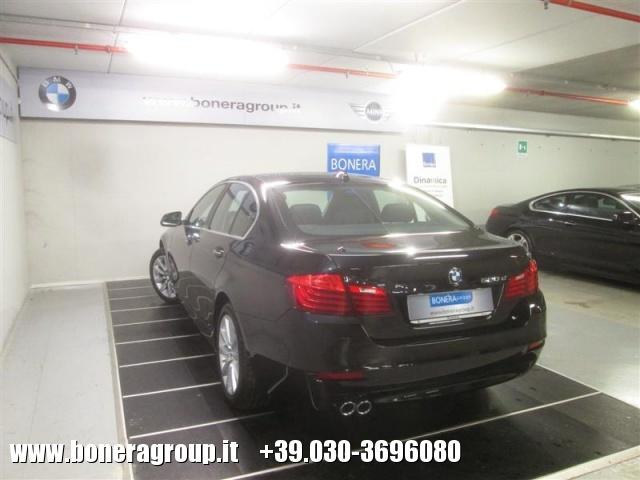 BMW 520 d Business aut. Immagine 4