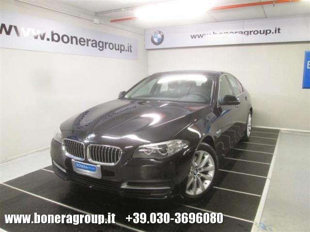 BMW 520 d Business aut. Immagine 0