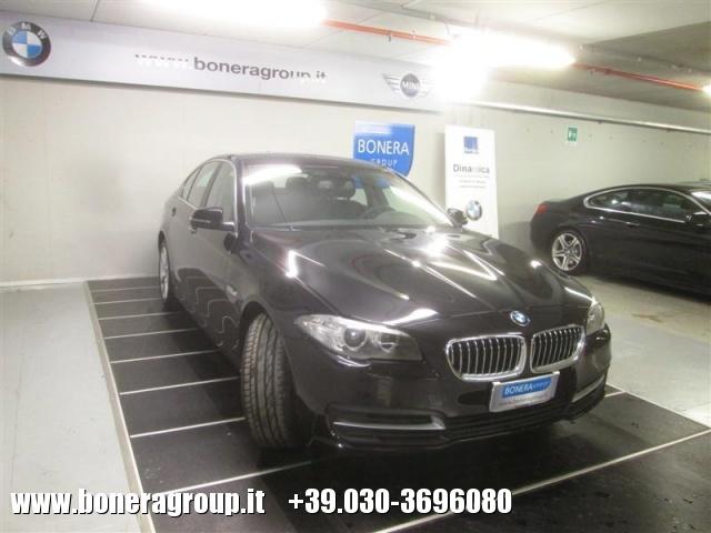 BMW 520 d Business aut. Immagine 2
