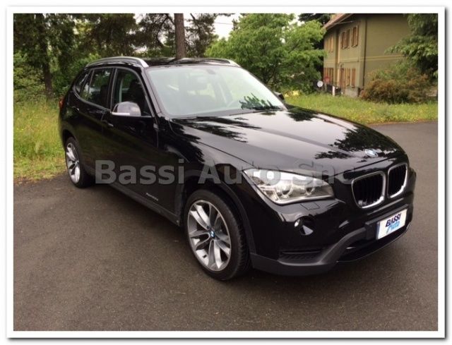 BMW X1 X - Drive 2.0 d X Line Immagine 0
