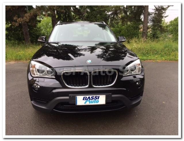 BMW X1 X - Drive 2.0 d X Line Immagine 1