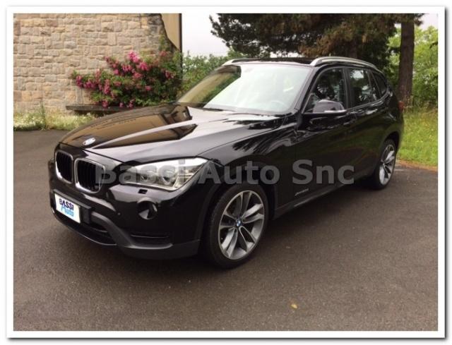 BMW X1 X - Drive 2.0 d X Line Immagine 2