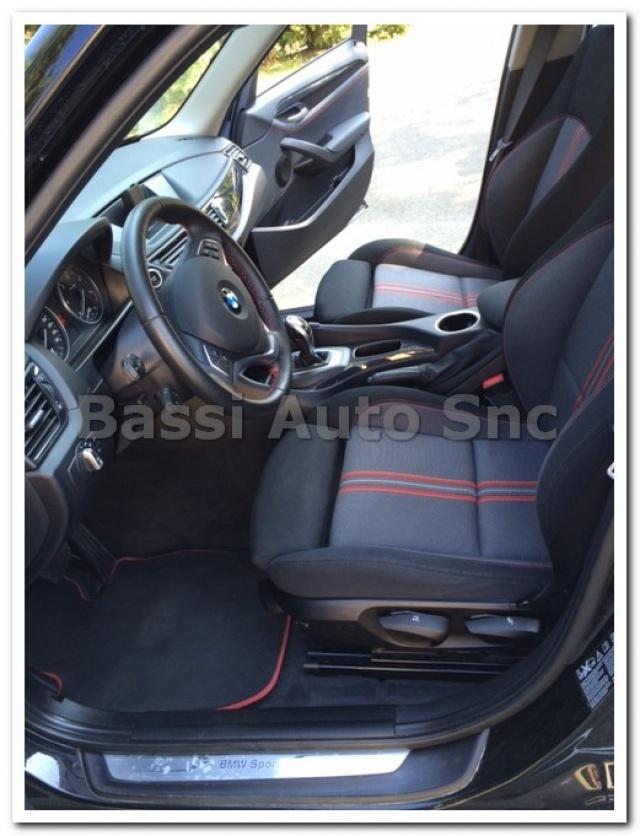 BMW X1 X - Drive 2.0 d X Line Immagine 4