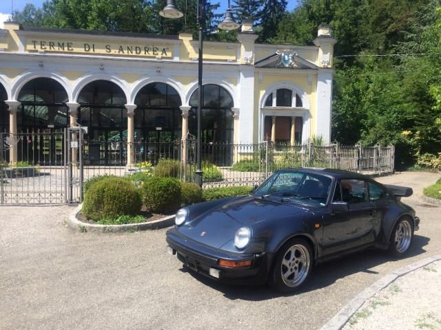 PORSCHE 911 930 3.3 Turbo Coupé Immagine 0