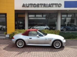 Bmw z3 usato 2.8 24v cat roadster