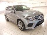 Mercedes Benz Gle 350 D 4matic Premium Amg - immagine 1