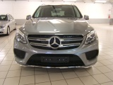 Mercedes Benz Gle 350 D 4matic Premium Amg - immagine 6