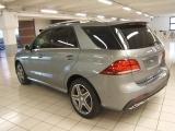 Mercedes Benz Gle 350 D 4matic Premium Amg - immagine 3