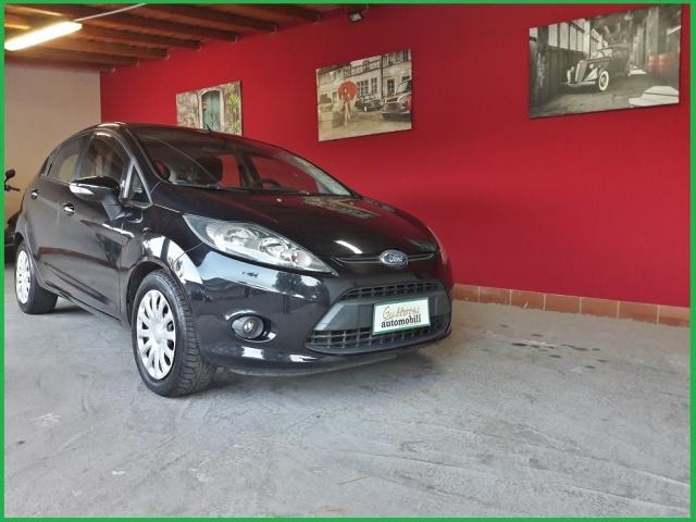 FORD Fiesta + 1.4 TDCi 68 CV 5p. Immagine 0