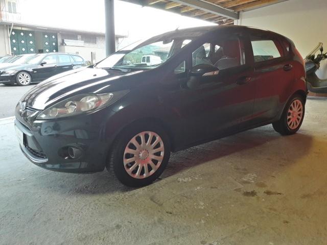 FORD Fiesta + 1.4 TDCi 68 CV 5p. Immagine 2
