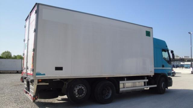 RENAULT 420 CdI Premium ISOTERMICO CON FRIGO Immagine 2