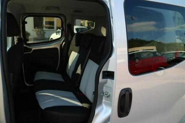 FIAT Qubo 1.3 MJT 80 CV DYNAMIC_KM0_EURO 6 Immagine 4