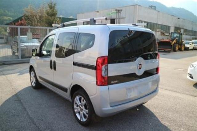 FIAT Qubo 1.3 MJT 80 CV DYNAMIC_KM0_EURO 6 Immagine 1