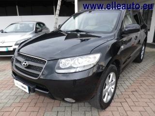 Hyundai santa fe 2 usato .2 crdi vgt dynamic 5 p.ti