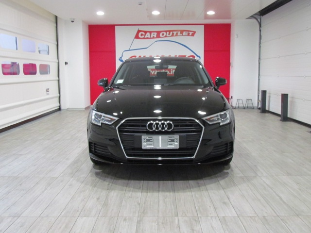 AUDI A3 NEW SPBK 1.6 TDI 116CV  MY' 18 Immagine 1