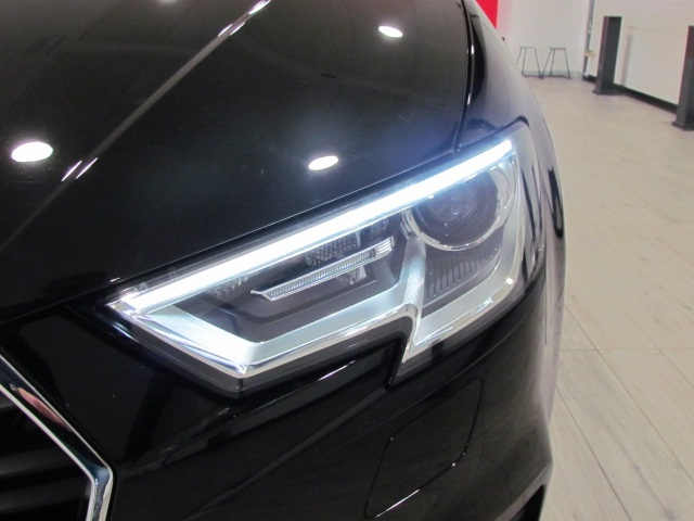 AUDI A3 NEW SPBK 1.6 TDI 116CV  MY' 18 Immagine 2