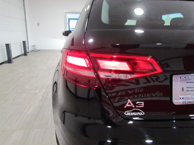 AUDI A3 NEW SPBK 1.6 TDI 116CV  MY' 18 Immagine 4